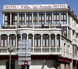 El Villa de Aranda cierra poco después de cambiar de propietario