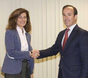 Fiab y Enac firman un acuerdo de colaboración