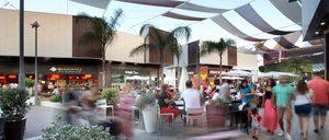 Informe de Restauración Organizada en Centros y Parques Comerciales de España 2017