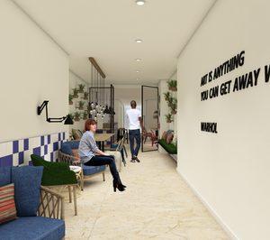 B Cool Hostels espera abrir cinco establecimientos entre 2017 y 2018