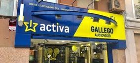 Activa Hogar continúa la renovación de la imagen de sus tiendas asociadas