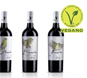 Bodegas Luzón adapta sus vinos para veganos