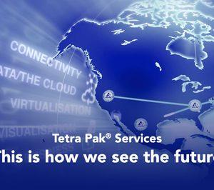 Tetra Pak impulsa las tecnologías digitales