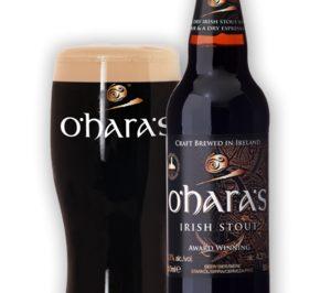 Estrella Galicia toma el 32% de la irlandesa OHaras