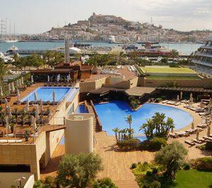 El Ibiza Gran Hotel espera iniciar las obras de su reforma y ampliación este otoño