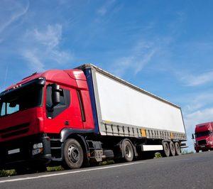 Un 28% del sector de transporte de mercancías por carretera, con riesgo de impagos
