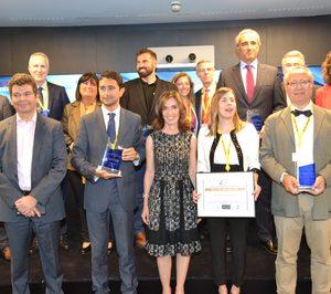 CEL entrega sus galardones en la edición 2017
