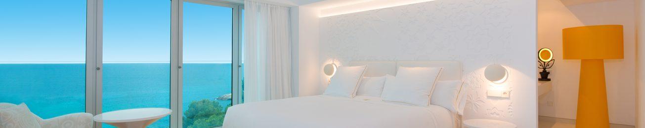 Informe de Hoteles de Lujo en España 2017