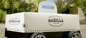 Rodilla ya tiene listo su servicio a domicilio