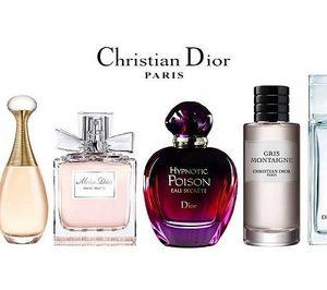 LVMH anuncia la compra del 100% de Christian Dior