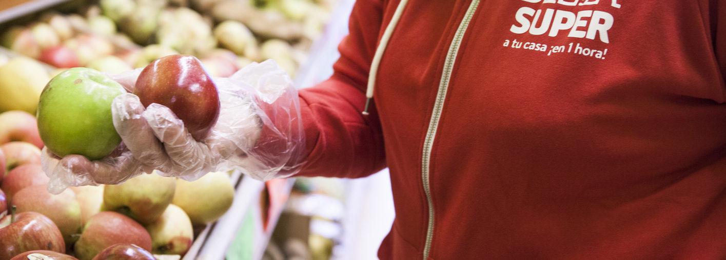 Informe 2017 del mercado de ecommerce de alimentación