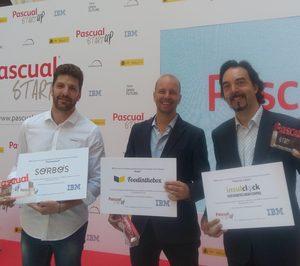 350 emprendedores participan en la segunda edición de Pascual Startup