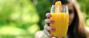 Informe 2017 del sector de zumos y néctares