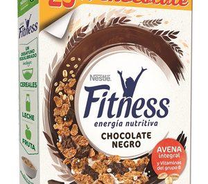 Nestlé incorpora avena integral en su gama Fitness