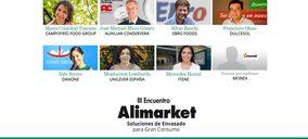 Innovación y sostenibilidad marcarán el III Encuentro Alimarket Soluciones de Envasado