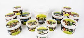 La marca líder de ensaladas refrigeradas cambia de nombre