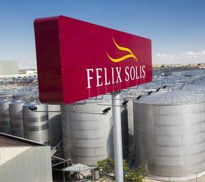 Félix Solís Avantis define la inversión de su proyecto bodeguero en Chile