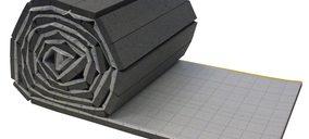 Uponor lanza nuevo sistema de fijación para suelo radiante