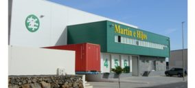 Martin e Hijos progresa en ventas y beneficios