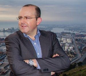 """Ignasi Sayol (ICIL): """"La Logística 4.0 tiene que ser una prioridad para nuestro país y no lo está siendo"""""""