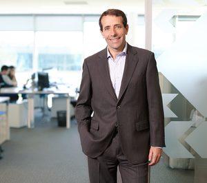 """Pablo Gómez,(FM Group): """"El 4.0 va a cambiar la vida de las personas que nos dedicamos a la logística""""."""