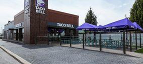 Taco Bell inaugura su segundo local free standing
