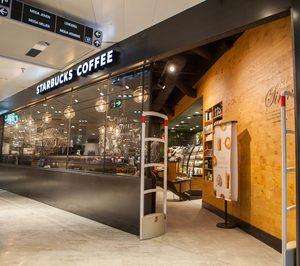 Starbucks abre dos nuevos locales en Madrid