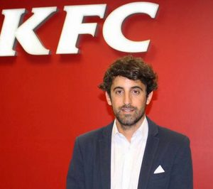 """Jesús Cubero (KFC Spain): """"Nuestra estrategia se centra ahora en el reposicionamiento de la marca"""""""