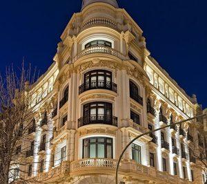 Grupo Sardinero aterriza en Madrid tras adquirir el edificio que albergaba el Innside Madrid Génova