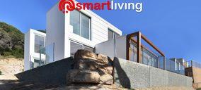 Smartliving presenta sus viviendas modulares prefabricadas