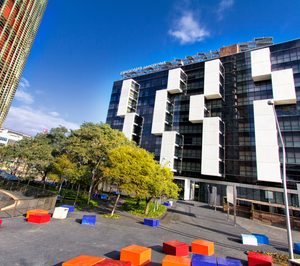 Benson Elliot, Walton Street y Highgate compran el Silken Diagonal Barcelona a Bank Of America