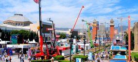 BB Construmat crece con el repunte del sector en España