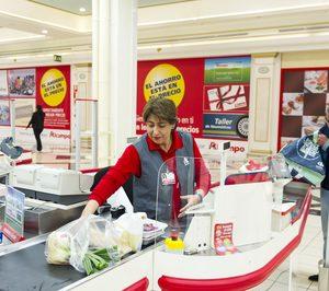 Auchan presenta su estrategia 'Activistas de los productos buenos, sanos y locales'