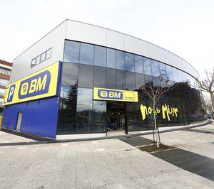Uvesco prevé alcanzar los 50 supermercados en Madrid