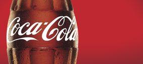 Los ingresos de Coca-Cola en Iberia se estancan por el descenso de producto vendido