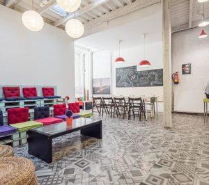 Excem invertirá 100 M a través de una socimi en el segmento de los hostels en España