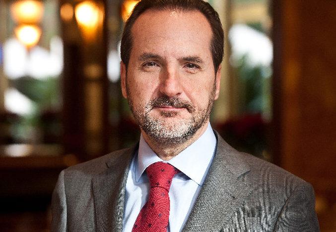 "Francisco Aranda(UNO): ""El Big Data y el IoT constituyen los pilares de la e-logistic"""