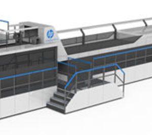 HP presenta novedades de impresión digital para packaging