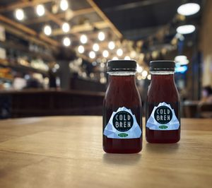 Cafés Baqué presenta su primer café dentro del segmento RTD