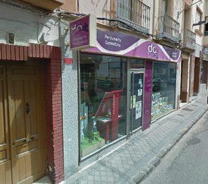 Perfumerías Da+ cierra establecimiento