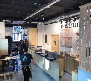 Nostrum abre su segundo local en Andorra
