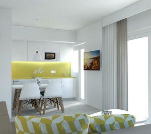 Cursach reabre el renovado BH Mallorca Apartments