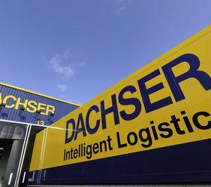 Azkar cambia su marca a Dachser y presenta resultados en la península