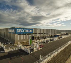 Decathlon espa a trasladar una de sus plataformas for Trabajar en decathlon madrid