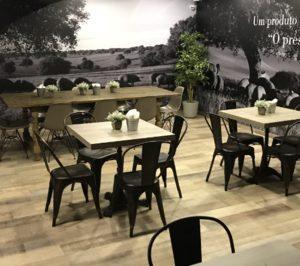 Beher abre en Oporto su tercer local internacional
