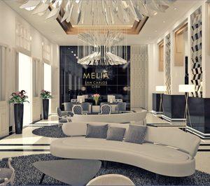 Meliá Hotels firma ocho nuevos hoteles en el interior de Cuba