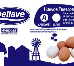 Avícola Moraleja apuesta por su línea de huevos