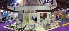 Industrias Vijusa refuerza su presencia dentro y fuera de nuestras fronteras
