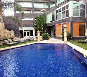 Sercotel asume en gestión el hotel Cunit