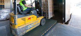Mascotrans Logistics amplía su superficie